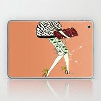 Brocha Laptop & iPad Skin
