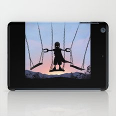 Magneto Kid iPad Case