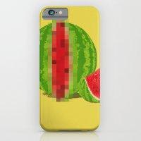 Censored ♀ iPhone 6 Slim Case