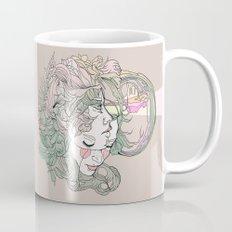 H I N D S I G H T Mug