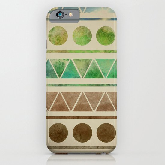 Transition  iPhone & iPod Case