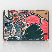 Alvardo iPad Case