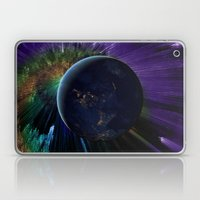 You Run To Catch Up With… Laptop & iPad Skin