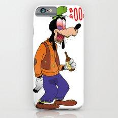 Booze Goofy Slim Case iPhone 6s