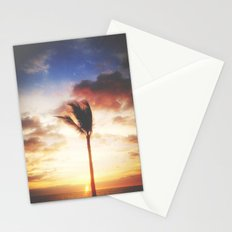 Through The Palm Stationery Cards