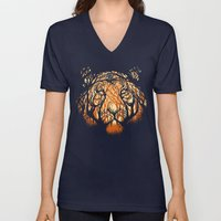 Hidden Hunter Unisex V-Neck