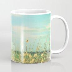 Somewhere Seaside Mug