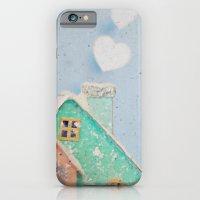 Keeping Warm iPhone 6 Slim Case