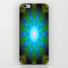 A Glimmer of Hope iPhone & iPod Skin