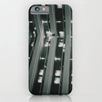 iPhone & iPod Case featuring Two by icanwashaway