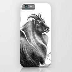 Tahr / Thar Slim Case iPhone 6s