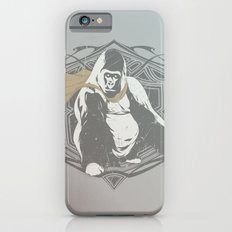 Fearless Creature: Grillz Slim Case iPhone 6s
