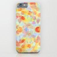 Fish Pond iPhone 6 Slim Case