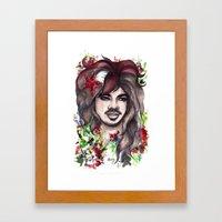ARTPOPbert Framed Art Print