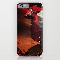 Mecha series // Akuma iPhone 6 Slim Case