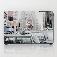 NEW YORK 2 iPad Case