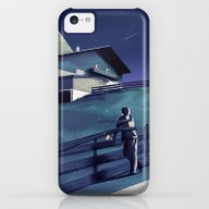 Waiting For You iPhone 5c Slim Case