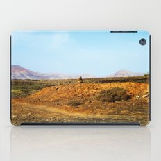 Stones and Mountains iPad Case