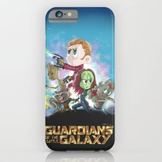 In a Little Galaxy not so far away... Slim Case iPhone 6s