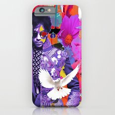 doves cry Slim Case iPhone 6s