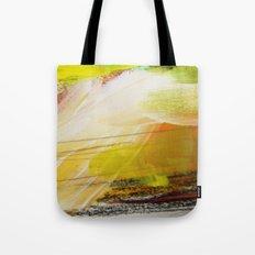 Spoken Life Tote Bag