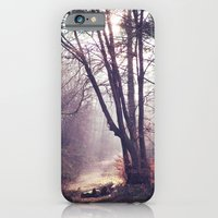 Wanderings iPhone 6 Slim Case