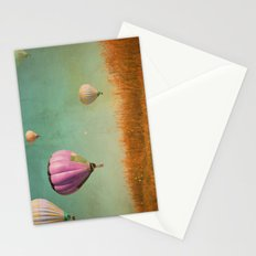 Whimsical Realities  Stationery Cards