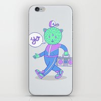 yo! iPhone & iPod Skin