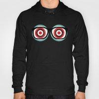 bullseyes Hoody