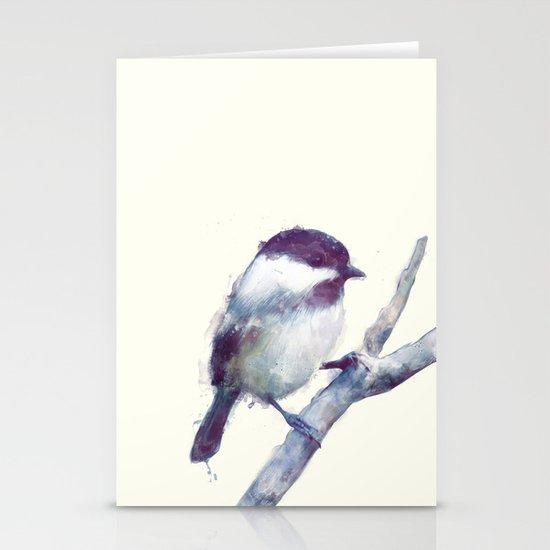 Bird // Trust Stationery Card