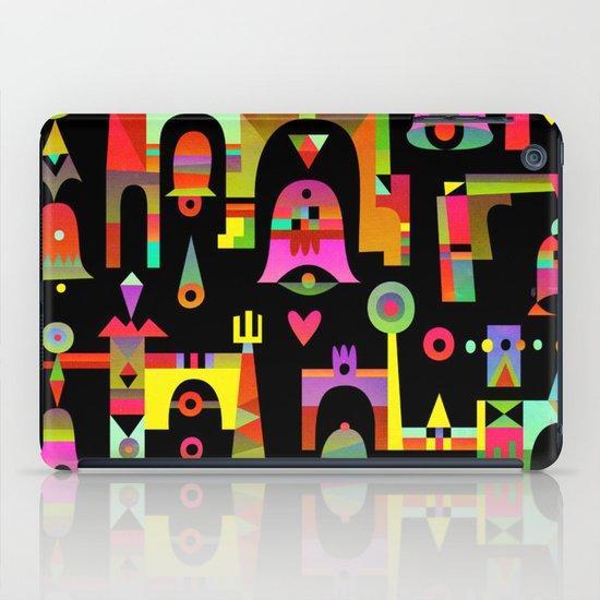 Harmony Chime iPad Case