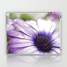 Purple Bliss Laptop & iPad Skin