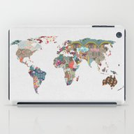 iPad Case featuring Louis Armstrong Told Us … by Bianca Green
