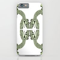 iPhone & iPod Case featuring Purging by AndrewClark