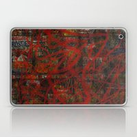 Supermarket Knox Laptop & iPad Skin