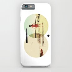 You Look Great When I'm (...) Fucked Up | Collage iPhone 6s Slim Case