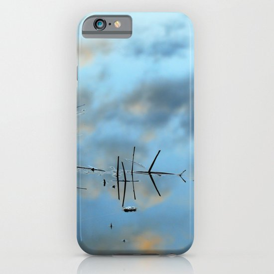 graphics in nature iPhone & iPod Case