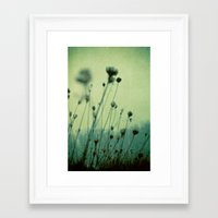 Finding Peace Within Framed Art Print