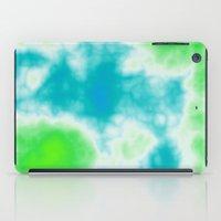 Calming Sky iPad Case