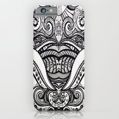 Let's Tessellate iPhone 6s Slim Case