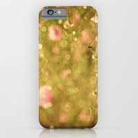 iPhone & iPod Case featuring Intoxicate by The Dreamery