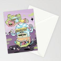 Rad Story Stationery Cards