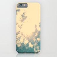 iPhone & iPod Case featuring Sunny daze by Mi Nu Ra