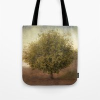 Whimsical Tree Tote Bag