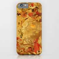 Guys, We're Supposed To Be Having a Picnic... iPhone 6 Slim Case
