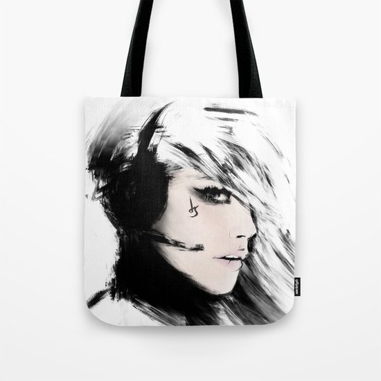 Roger That! Tote Bag