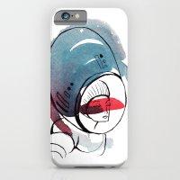 Astro Dame iPhone 6 Slim Case