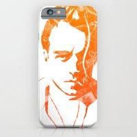 Lovelocked iPhone 6 Slim Case