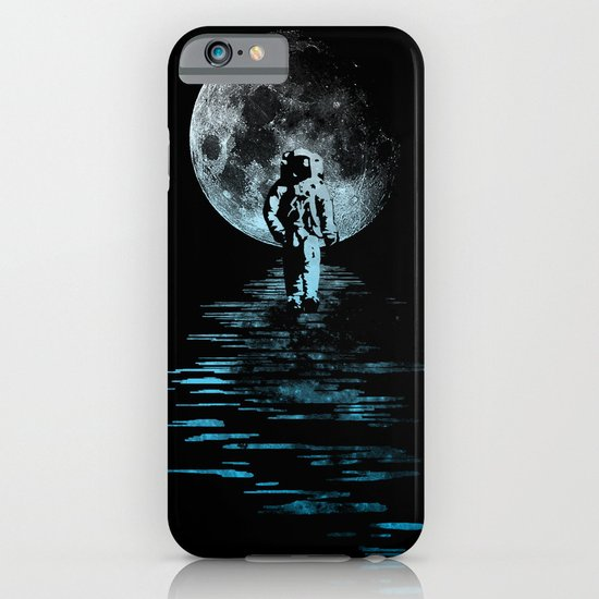 Coming Home iPhone & iPod Case