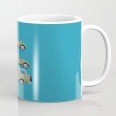Beetle Camper Mug